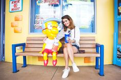 Orlando-Universal_Studios-Levis-Shorts-Converse-Road_Trip-Outfit-Street_Style-31