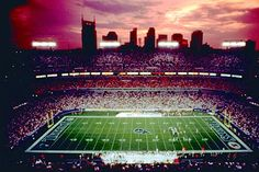 Are you ready for some football? 🏉 See the Titans at LP Field at Nissan Stadium in Nashville, Tennessee Nashville Attractions, Music City Nashville, Visit Nashville, Nashville Tennessee, Nashville Skyline, Tn Titans, Tennessee Titans Football, Nissan Stadium, Football Stadiums