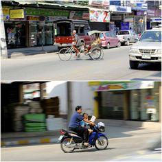 motorbike rental thailand