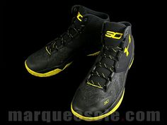 low priced 135ff c60bd Under Armour Curry Two - Dark Knight Basketball Store, Curry Basketball  Shoes, Curry 5