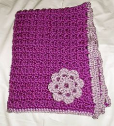 1000+ images about Child Blankets on Pinterest Crochet ...