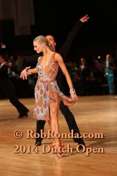 Yulia and Riccardo - Amazing!