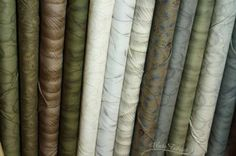 Yoko Saito: 14 Fat Quarter Bundle for Lecien Fabrics -Manufacturer: Lecien Fabrics Designer: Yoko Saito Collection: My Favorite Collection 100% quilting cotton, Made in Japan, each fat quarter 20 in. by 22 in.  Price: CAD$45.49 each