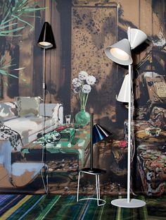 LAVIN  Design: Jörg Boner Atelier Pfister