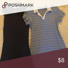 Dresses Shirt dresses! Gently worn! Dresses