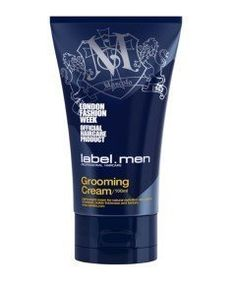 men Grooming Cream - Lightweight cream fortified with Licorice for natural definition and control, nourishes, builds thickness and texture. Use on its own or to prep the hair and build texture pre-styling. Hair Scalp, Wet Hair, Men's Hair, Creme, Lotion, Matrix Hair, Hair Thickening, Product Label, Top