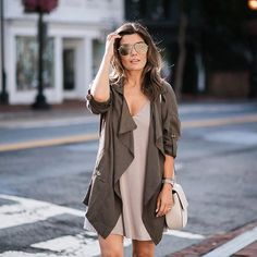 Pin for Later: Think Pink! 21 Façons D'incorporer la Couleur Blush à Votre Garde Robe Robe Nuisette