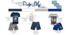 Pacific NY - fourseasonsshop.nl - Four Seasons Shop Culture T Shirt, East River, Pacific Ocean, Four Seasons, Grey, Blue, Shirts, Shopping, Fashion