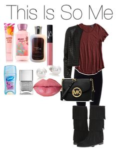 """This is so me"" by cecesfashion12 ❤ liked on Polyvore"