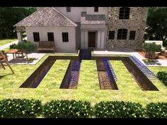 Geothermal Heat Pump Systems by TerraSource Geothermal - even offer DIY