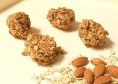 I love making these energy balls for a great snack or post-workout pick-me-up. To make the classic power bite just a little healthier I used fewer sugary ingredients than most recipes use- like sugar, dates, honey, dried fruit and more. Instead of using high-sugar ingredients to help keep these balls together, I kept these together by using slightly more nut butter that offers more minerals and micronutrients like calcium, iron, phosphorus and more.Don't forget that you can swap in any dry…