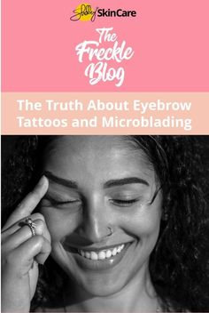 perfect eyebrows Learn the Truth About Eyebrow Tattoos and Microblading at Microblading Eyebrows Microblading Before and After Microblading Aftercare Microblading Business Eyeb What Is Microblading, Microblading Aftercare, Microblading Eyebrows, Growing Out Eyebrows, Vaseline Eyelashes, Filling In Eyebrows, Prevent Ingrown Hairs, Natural Eyebrows, Eyebrow Tutorial