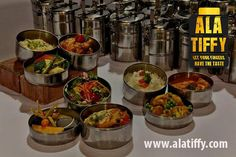 Orderfoodonlinefrom the best restaurants,Kitchen near you .Breakfast,Lunch, Dinner orHome  delivery food service tiffin dabba ,Alatiffy is just the right place for you. for more info visit here- http://alatiffy.com/menu.php
