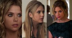 13 Gifs That Prove Hanna Marin Is All But Flawless On Pretty Little Liars