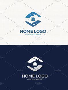HOME CARE LOGO. Logo Templates Logo Design Tips, Logo Desing, Minimal Logo Design, Creative Poster Design, Business Logo Design, Inmobiliaria Ideas, Law Firm Logo, Circular Logo, Building Logo