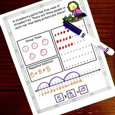 These FREE multiplication word problems worksheets gets children solving multiplication word problems through arrays, equations, repeated addition and more. Division Activities, Fun Math Activities, Learning Multiplication, Multiplication And Division, Repeated Addition Worksheets, Math Word Problems, Math Facts, How To Memorize Things, Words
