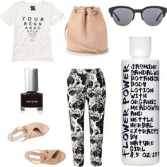 """""""Shopper"""" by consciouslychic on Polyvore"""