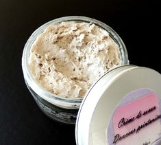Baume anti-eczéma - Sealeha's Homemade Cosmetics, Soap Making, Mousse, Diy, Beauty, Food, Voici, Table, Body Butter