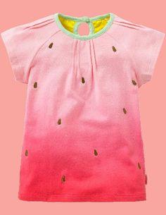 Oilily T-Shirt Tacatoo pink watermelon #201 von Vorbestellung Oilily Sommer 2015