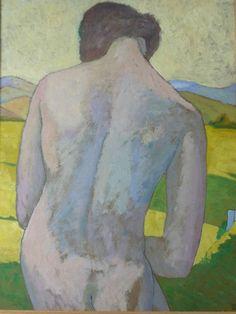 Guastalla NU Nabis Pont Aven Gauguin Emile Bernard Fauvisme | eBay