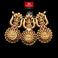 Buy Gold Pendants for Women Online Jewelry Design Earrings, Gold Jewellery Design, Bead Jewellery, Kids Earrings, Antique Jewellery, Pendant Jewelry, Gold Earrings, Gold Necklace, Gold Temple Jewellery