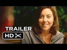 ▶ About Alex Official Trailer #1 (2014) - Aubrey Plaza, Max Greenfield Movie HD - YouTube