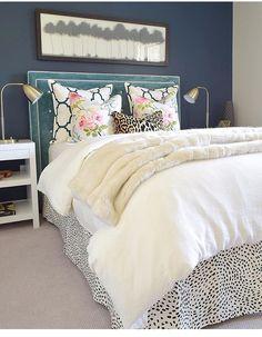 Master bedroom goals