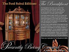 Sobol Editions.com   Superb craftsmanship--true works of art!!