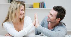 7 sinais de que seu marido a vê como igual