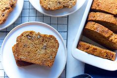 The most searched-for bread recipe online? Banana bread. This short history of banana bread reveals a surprising fact: it wasn't created to feature bananas.