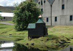 casa de Patos