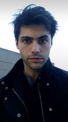 Image about matthew daddario in Shadowhunters ➰ by Danielle
