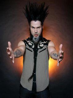STATIC - X - July 30 Hard Music, Music Love, Music Is Life, My Music, Music Stuff, Wayne Static, Static X, Metalhead, Death Metal