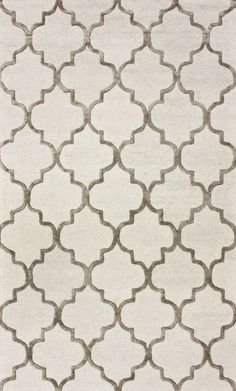 nce between the creamy off white and raised nickel color, which I would call a soft taupe-grey. Goes with any color scheme and mixes well with other patterns. Thrilled to find it in stock AND on sell. Love it!  RECOMMENDED:  Yes, I would recommend this to a friend.
