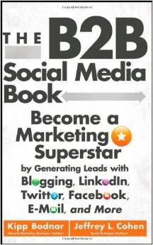 Provides advice on leveraging blogging, LinkedIn, Twitter, Facebook and more, combined with key strategic imperatives that serve as the backbone of effective B2B social media strategies.