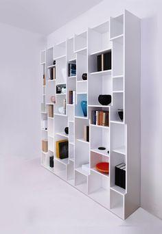 Shelving, The Unit, Design, Home Decor, Shelves, Decoration Home, Room Decor, Shelving Units
