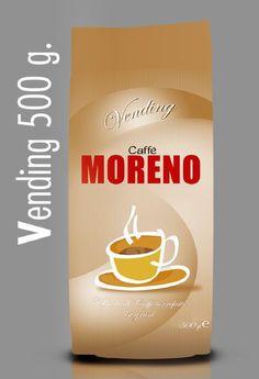 Caffè in Grani Moreno