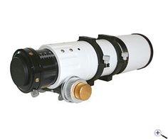 Teleskop-Express: TS Imaging Star71 - 71 mm f/4,9 5-element Flat-Field APO für große Sensoren