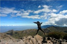Pico das Agulhas Negras - Itatiaia National Park