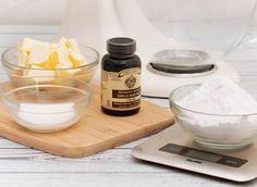 Receta de Buttercream o Crema de Mantequilla: trucos y consejos Cap Cake, Buttercream Frosting, Fondant Cakes, Cake Cookies, Macarons, Bakery, Vanilla, Favorite Recipes, Cooking
