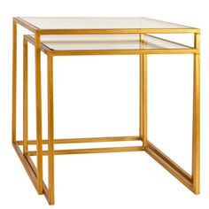 Perfect living room tables - Zara Home
