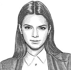 She's a writer too? Kendall Jenner described her public upbringing in her first op-ed colu...