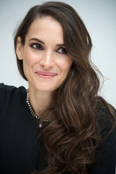 Winona Ryder Homefront Press