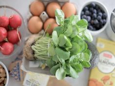 {VIDEO!} The 10 Best Super Foods To Aid Weight Loss by #LEAFtv
