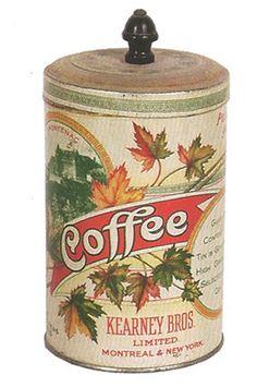 Kearney Brothers Coffee
