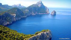 Majorka Więcej informacji o Hiszpanii pod adresem http://www.hiszpania24.org/baleary/majorka