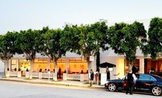 (Part 2) Where To Spot Celebs: Hollywood's Hottest 2014 Pre-Emmy Parties - Celebrity HotSpots® - Fig & Olive – West Hollywood