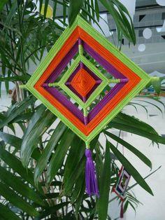 Venha vivenciar a experiência tátil, visual, criativa e terapêutica que a tecelagem de mandalas proporciona       Nesse encontro você ...