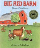 Activities to go with book, Big Red Barn by Margaret Wise Brown