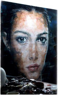 Portrait by Harding Meyer